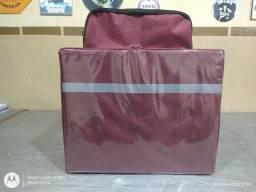 Bag 45 litros  120 reais