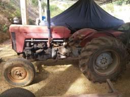Trator Massey Ferguson 50 x