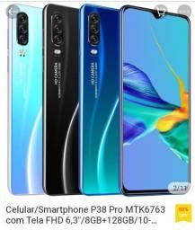 SmartphoneP38 MTK6761
