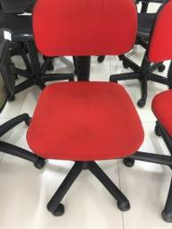 Cadeira secretaria só 150 reais cada