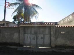 Título do anúncio: Magé - Casa Padrão - Barbuda