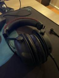 Headset HyperX Clould core