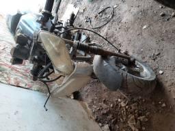 Mini moto R1 100 Cc