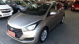 Título do anúncio: Hyundai HB20 Comfort Plus 1.6 Cinza