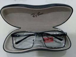 Armação de óculos Ray Ban