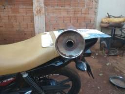 Escape g moto