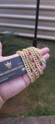 Vendo pulseira em moeda antiga