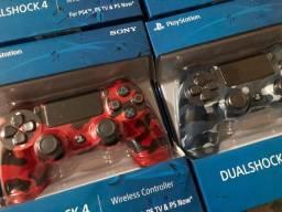 PS4 CONTROLES!!!