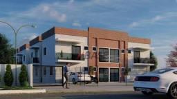 Apartamento com 2 dormitórios à venda, 56 m² por R$ 175.000,00 - Iguaçu - Fazenda Rio Gran