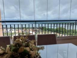 Apartamento à venda - Residencial Porto Clube