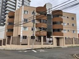 Apartamento à venda com 2 dormitórios em Rfs, Ponta grossa cod:3796