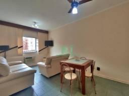 Apartamento na Praia, 2 dormitórios sendo 1 suíte + dependência de empregada, 1 vaga, Astú