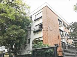 Apartamento para alugar com 1 dormitórios em Santa cecilia, Porto alegre cod:L01432