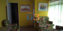 Apartamento com 1 dormitório para alugar, 30 m² por R$ 220,00/dia - Cassino - Rio Grande/R