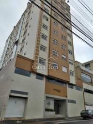 Apartamento à venda com 3 dormitórios em Centro, Ponta grossa cod:3795