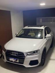 Audi Q3 Ambient 1.4 TFSI 2017 (o top)