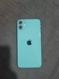 iPhone 11 verde 64gb