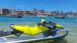 Jet-ski Seadoo GTI Se 170 - 2021