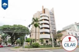 Apartamento para alugar com 3 dormitórios em Alto da rua xv, Curitiba cod:07492.001