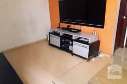 Apartamento à venda com 2 dormitórios em Santa efigênia, Belo horizonte cod:275017