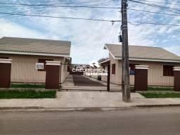 Casa à venda com 2 dormitórios em Pinheiro machado, Santa maria cod:94028