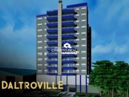 Apartamento à venda com 3 dormitórios em Nossa senhora de fátima, Santa maria cod:100103