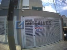Casa à venda com 3 dormitórios em Olimpico, Sao caetano do sul cod:1030-1-140507