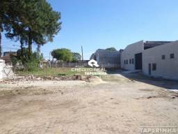 Galpão/depósito/armazém para alugar em São joão, Santa maria cod:538