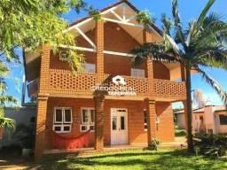 Casa à venda com 5 dormitórios em Camobi, Santa maria cod:12850