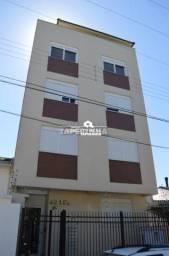 Apartamento à venda com 2 dormitórios em Menino jesus, Santa maria cod:10626