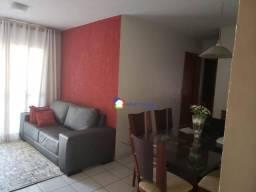 Apartamento com 3 dormitórios à venda, 81 m² por R$ 345.000,00 - Setor dos Funcionários -