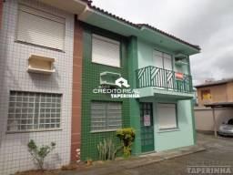Casa para alugar com 2 dormitórios em Nossa senhora de fátima, Santa maria cod:10332