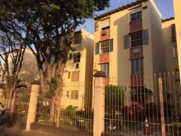 Apartamento à venda com 2 dormitórios em São sebastião, Porto alegre cod:CS36005423
