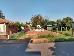 Terreno à venda em Juscelino kubitschek, Santa maria cod:100113
