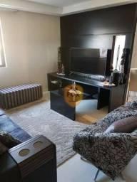 Apartamento com 3 dormitórios para alugar por R$ 2.800,00/mês - Água Verde - Curitiba/PR