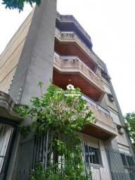 Apartamento à venda com 1 dormitórios em Nossa senhora de fátima, Santa maria cod:100142