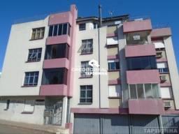 Apartamento à venda com 1 dormitórios em Nossa senhora do rosário, Santa maria cod:3497