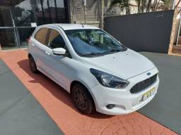 Ford Ka SE Plus 1.0 Branco