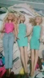 bonecas da Barbie