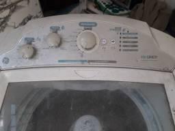Máquina GE 15 kilos Funcionando
