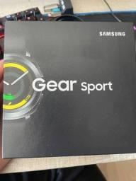 Relogio Gear Sport