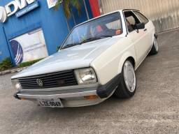 Vendo Gol BX 1985 Dupla carburação turbo