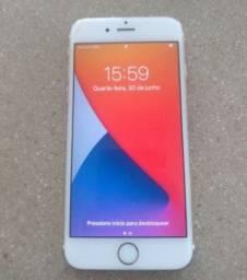 iPhone 6s 64/ LEIA PRA VENDER LOGO