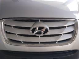 Grade Frontal Hyundai Santa Fé