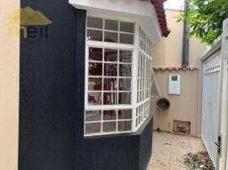 Casa com 3 dormitórios à venda, 145 m² por R$ 250.000,00 - Conjunto Habitacional Ana Jacin