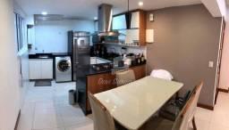 Apartamento LINDO com 2 dormitórios à venda, 65 m² por R$ 440.000 - Icaraí - Niterói/RJ