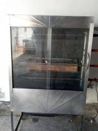 Máquina de frango com 20unidades