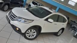 Honda CR-V EXL 2.0 16V 4WD Automática