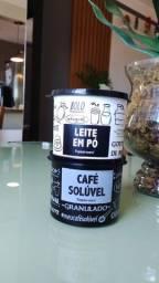Redondinha Leite e Café Solúvel PB