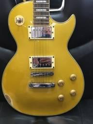Guitarra Les Paul Strinberg